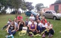 Continuar lendo Grupo Schuch realiza seu primeiro treinamento ao ar livre
