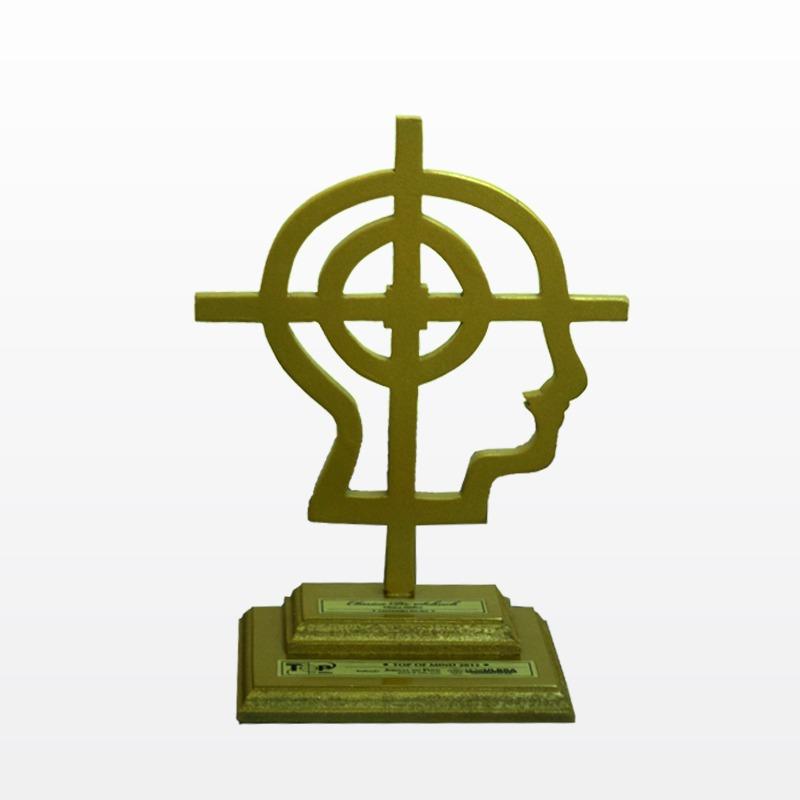 Vencedor do Prêmio Top Of Mind 2012