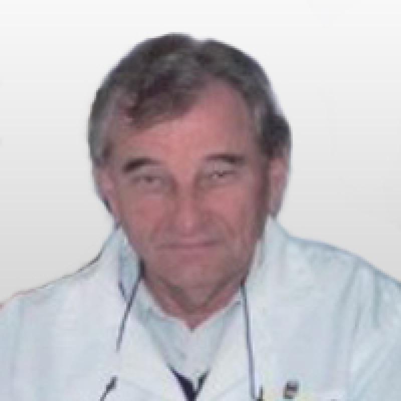 Dr. José Alberto Schuch