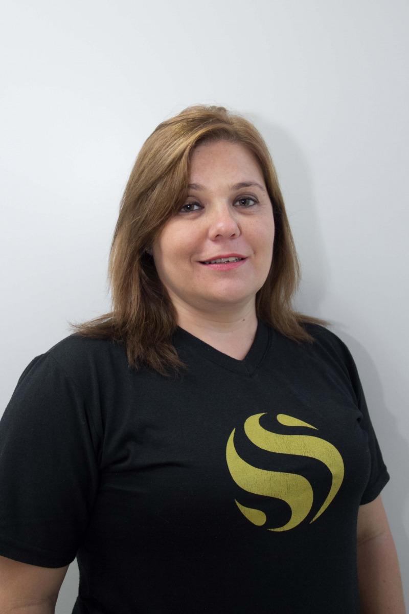 Elizane da Rocha