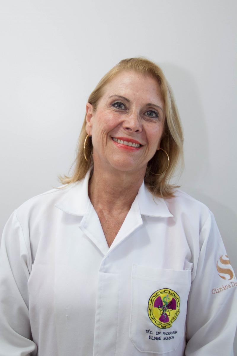 Eliane Rosely Schuch