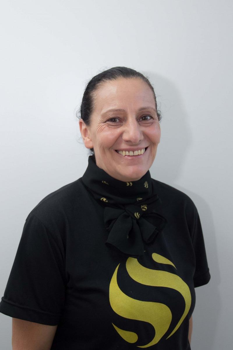 Lizete de Lourdes Broll de Vargas