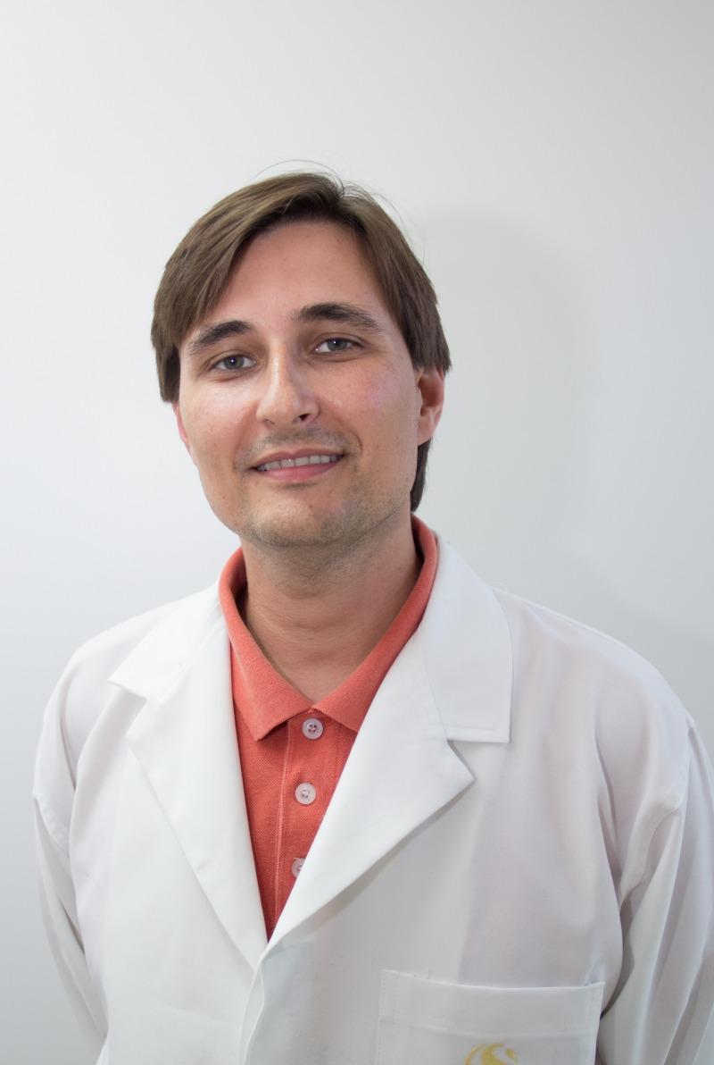 Dr. Eduardo Alberto Schuch