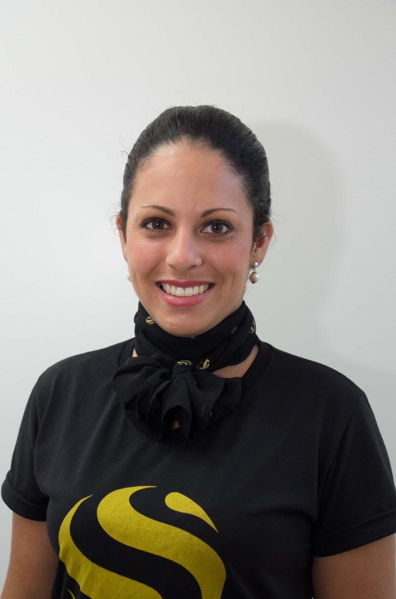 Débora de Siqueira Gomes